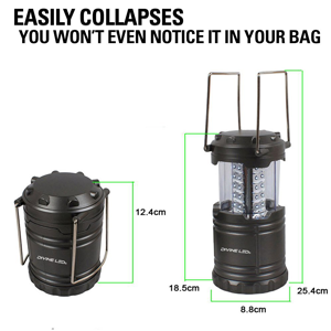 Ultra Bright LED Camping Lantern
