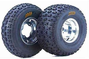 Photo of Top 10 Best ATV Mud Tires in 2019 Reviews
