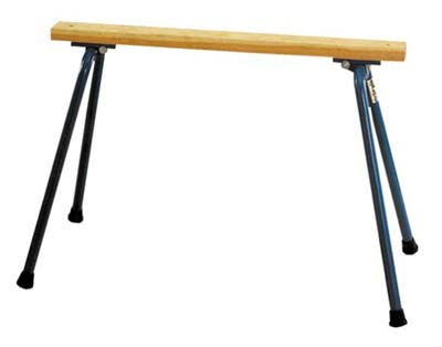 9. Target Precision RB-H1034 Sawhorse