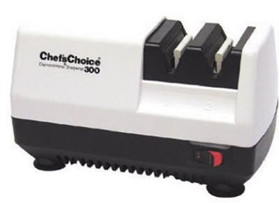 7. Chef's Choice 300 Knife Sharpener