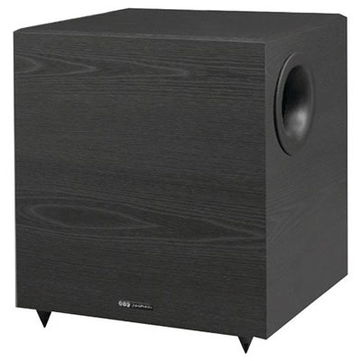 7. BIC America V-1220 12-Inch Powered Subwoofer