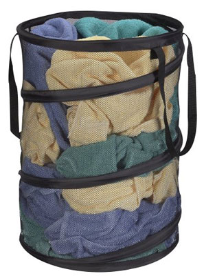 8. Household Essentials 2026 Laundry Hamper