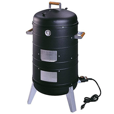 4. Southern Country Smokers 2 in 1 Electric Smoker