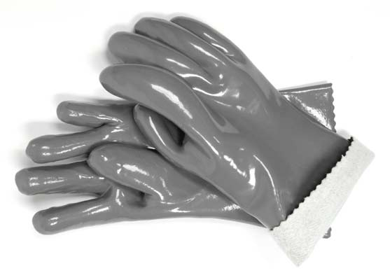3. Steven Raichlen Insulated Food Gloves