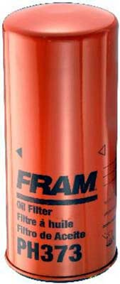 7. Fram Oil Filter (PH373)