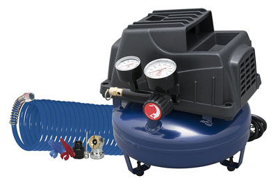 7. Campbell Hausfeld FP2028 Air Compressor