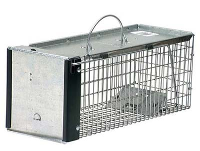 2. Havahart Animal Trap (X-Small)