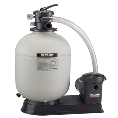 5. Hayward S210T93S Pool Sand Filter System