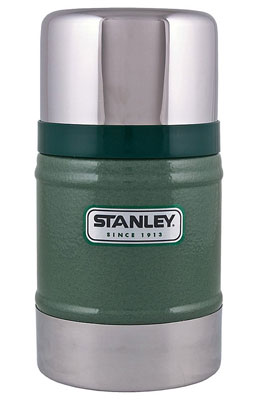 5. Stanley 17-Ounce Classic Food Jar