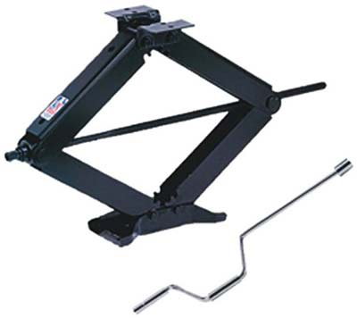 Top 10 Best Scissor Jacks for Sale in 2019 Reviews