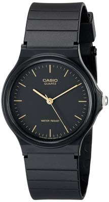 6. Casio Men's MQ24-1E Watch