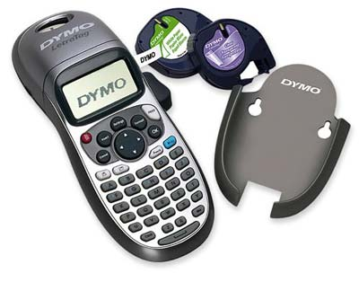 10. Dymo Label Maker (LT-100H)