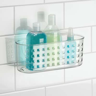 Top 10 Best Bathroom Shower Caddy Shelves in 2018 Reviews