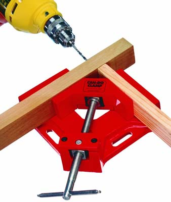 4. 9001 Can-Do Clamp by MLCS