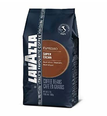 2. Lavazza Whole Bean Coffee
