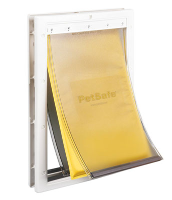 10. PetSafe Extreme Weather Door