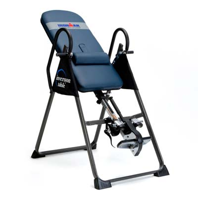2. IRONMAN Gravity 4000 Inversion Table