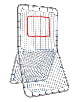10. Champion Sports Net Pitch Back Screen