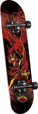 7. Powell-Peralta Complete Skateboard