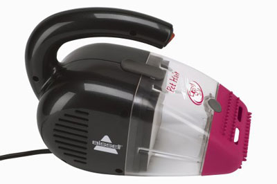 6. Bissell 33A1 Corded Handheld Vacuum