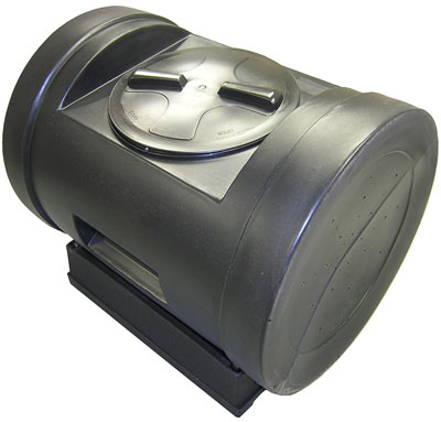 10. Good Ideas EZC01 Wizard Tumbling Composter