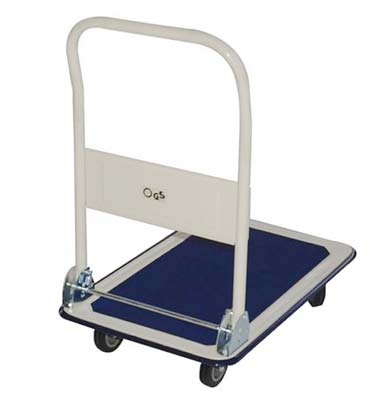 10. Milwaukee 33881 Hand Truck