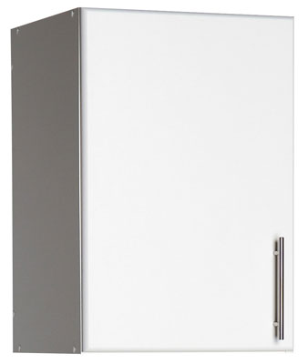 "6. Prepac 16"" Stackable Wall Cabinet"