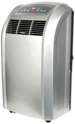 4. Whynter ARC-12S Platinum Portable Air Conditioner
