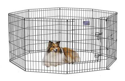 2. Midwest Exercise Pen