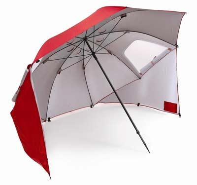1. Sport-Brella Portable Umbrella