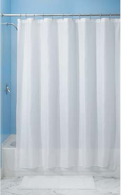 Top 10 Best Luxury Extra Long Shower Curtains in 2017 Reviews