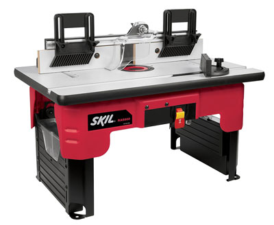 6. Skil RAS900 Router Table