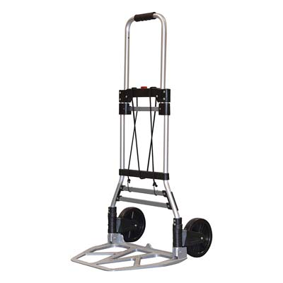 2. Milwaukee 33882 Hand Trucks