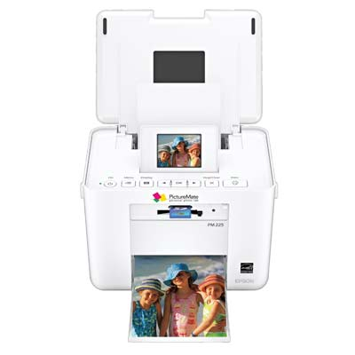5. Epson Picturemate Photo Printer (C11CA56203)