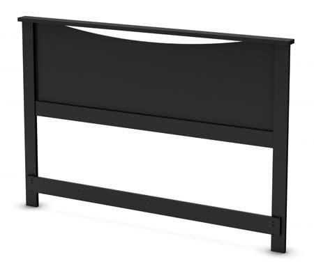 7. South Shore Step One Collection Headboard