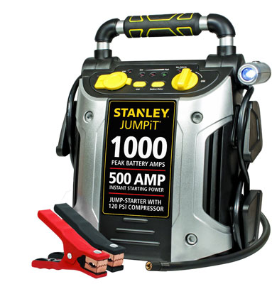 3. Stanley PI120PS Power Inverter