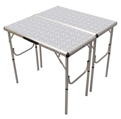 5. Coleman 2000003098 Outdoor Table