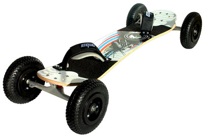 7. Atom Longboards 90 MountainBoard