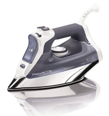 4. Rowenta DW8080 Stainless Steel Steam Iron