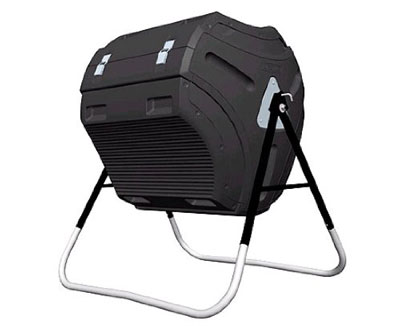 4. Lifetime 60058 Compost Tumbler