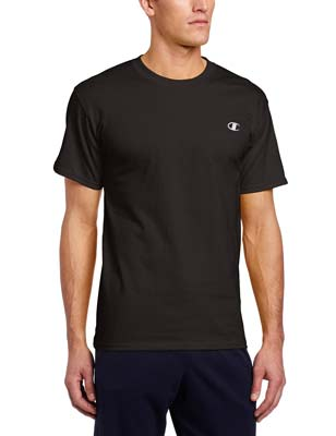 5. Men's Jersey T-Shirt by Champion