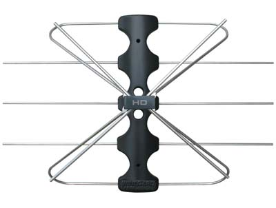 10. Winegard FV-30BB HDTV Antenna