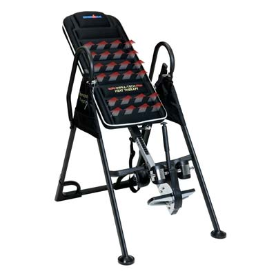 9. Ironman IFT 4000 Inversion Table