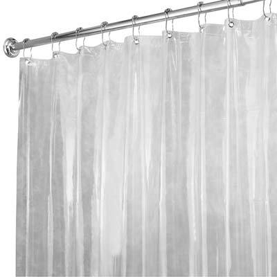 interdesign shower liner