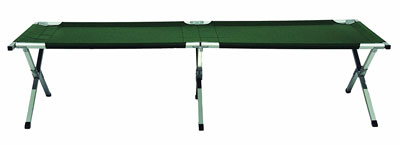 8. Texsport Folding Camp Cot