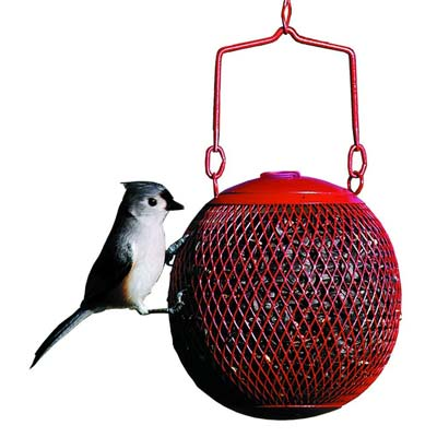 8. Perky-Pet Wild Bird Feeder