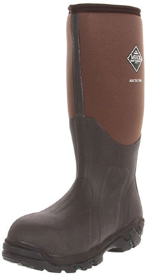 9. Muck Boot Arctic Pro Men's Hunting Boot