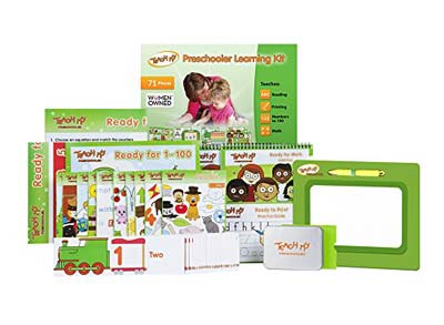 4. Teach My-Toys Educational Toy