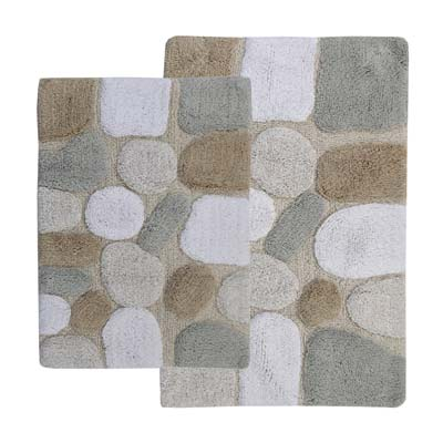 5. Chesapeake Bath Rug