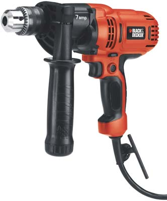 8. Black and Decker DR560 Drill/Driver
